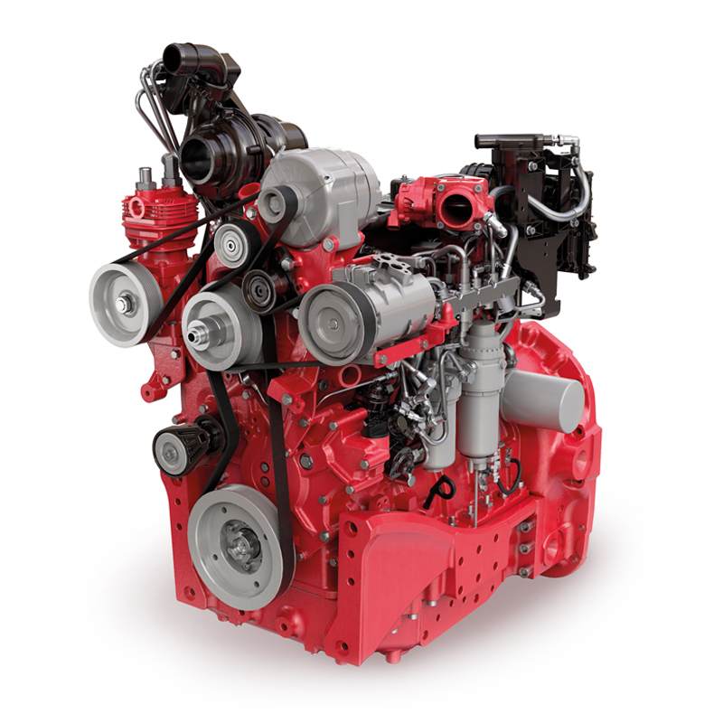 Valtra AGCO Power Engine
